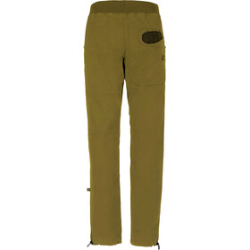 E9 M's Rondo Slim Pants pistachio